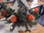 Florysta - dekoracje bożonarodzeniowe