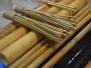 Masaż pałeczkami bambusowymi