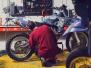 Mechanik motocyklowy - serwis MOTA