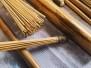 Technik masażysta - masaż bambusem