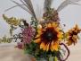 Terapeuta zajęciowy - pracownia florystyczna