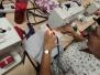 Terapia zajęciowa - pracownia krawiecka
