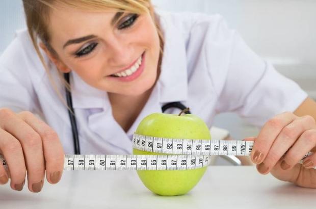 Kurs na dietetyka