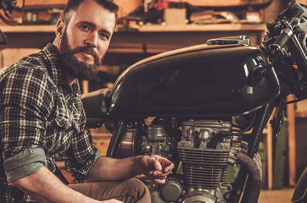 Technik mechanik motocyklowy Rzeszów